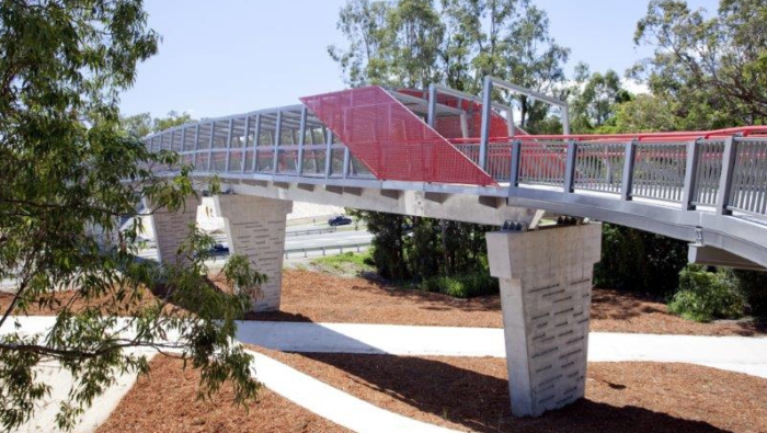 Petition to Rename Toowong Cycle and Pedestrian Overpass Launched
