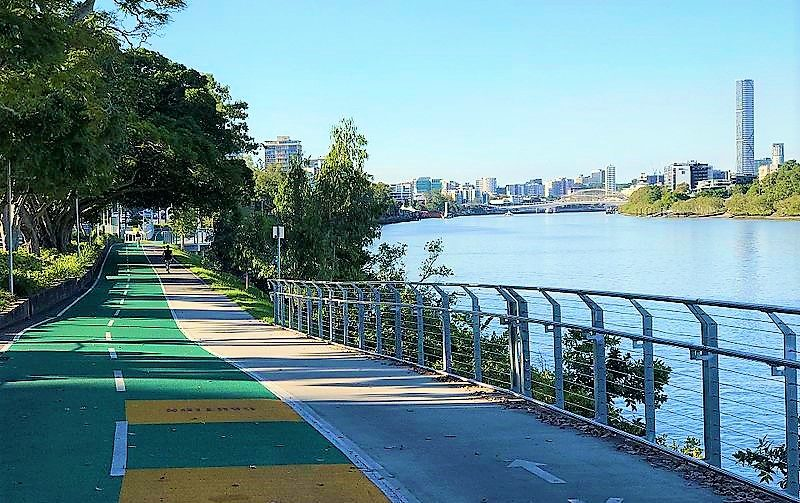 Toowong Is Among the Healthiest Suburbs in Brisbane