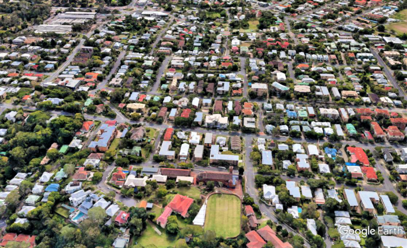 Toowong Property Market Stays Strong Despite Fear of Troubled Australian Market