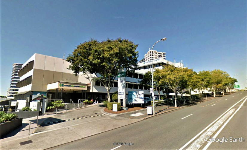 Mixed-Used Toowong Development with Expansive Public Space Proposed