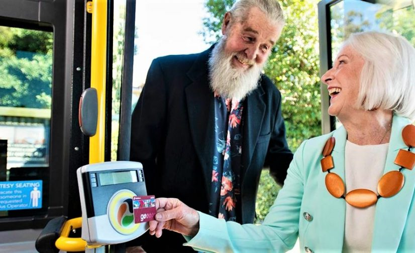 Free off-Peak Travel on Buses, CityCats and Ferries for Seniors in Toowong, Rest of Brisbane