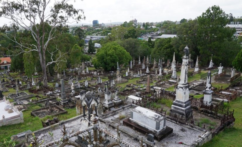 Toowong Cemetery Open House: Learn the Mystical Stories of Brisbane's Largest Burial Site