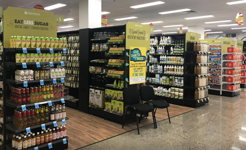 WholeLife Pharmacy in Toowong Making a Healthy Difference with Organic Superfoods