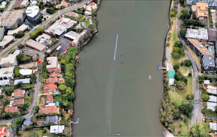 Have Your Say on Proposed Toowong-West End Bridge