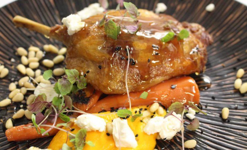 85 Miskin St Reinvents Fine Dining