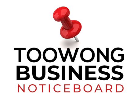 Toowong Business Noticeboard