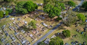 Toowong Cemetery Tours