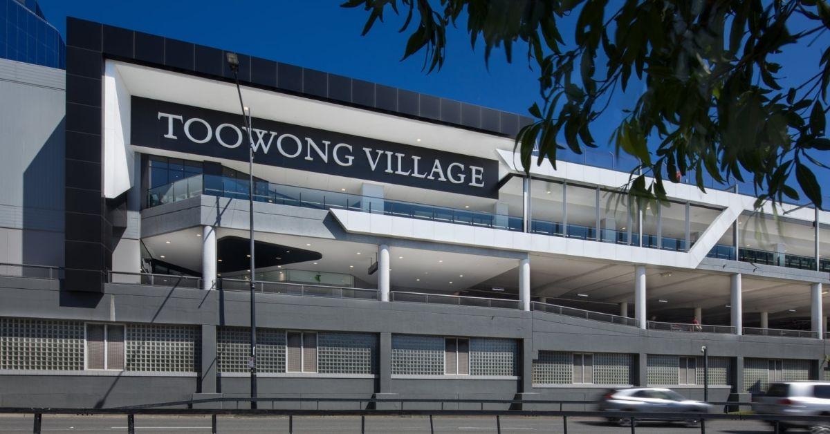 Toowong Village