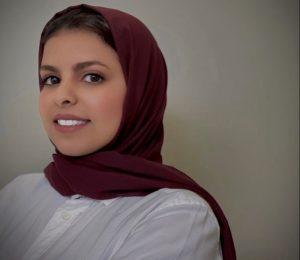 Fatimah-Almathami